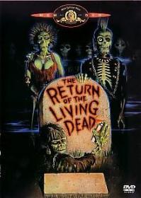 Return of the Living Dead (Uncut) (1985) [FSK 18]