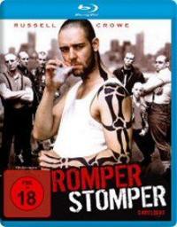 Romper Stomper (1992) [FSK 18] [Blu-ray]