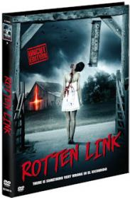 Rotten Link (Limited Mediabook, Cover A) (2015) [FSK 18]