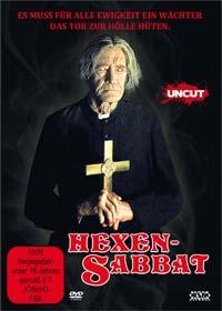 Hexensabbat (Uncut) (1977) [FSK 18]