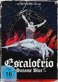 Escalofrio - Satans Blut (Limited Edition) (1977)