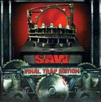 Saw 1-7 (Limited Final Trap Edition inkl. Bärenfalle, Uncut) (7 Discs) [FSK 18] [Blu-ray]