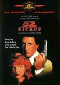 52 Pick-Up (1986) [FSK 18] [Gebraucht - Zustand (Sehr Gut)]