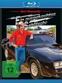 Ein ausgekochtes Schlitzohr (1977) [Blu-ray]
