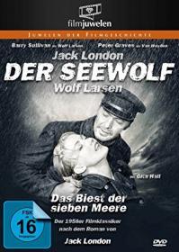 Der Seewolf (1958) [Gebraucht - Zustand (Sehr Gut)]