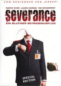 Severance (2 DVDs Special Edition) (2006) [FSK 18]