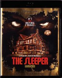 The Sleeper (Unrated Gold Edition) (2012) [FSK 18] [Blu-ray]