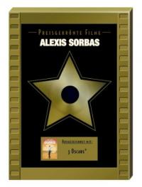 Alexis Sorbas (Limited Edition) (1964)