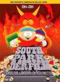 South Park - Der Film (1999) [Gebraucht - Zustand (Gut)]