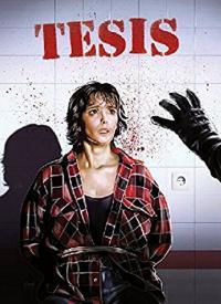 Tesis - Der Snuff Film (Limited Mediabook, Blu-ray+2 DVDs+CD, Cover B) (1996) [Blu-ray]