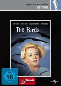 Die Vögel (1963) [Gebraucht - Zustand (Sehr Gut)]