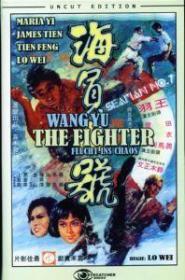 The Fighter - Flucht ins Chaos (Große Hartbox, Limitiert auf 500 Stück) (1973) [FSK 18]