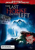 The Last House On The Left (Uncut) (2009) [FSK 18]
