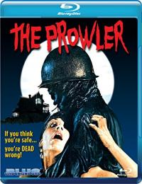 The Prowler - Die Forke des Todes (1981) [FSK 18] [US Import] [Blu-ray] [Gebraucht - Zustand (Sehr Gut)]