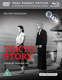 Tokyo Story / Brothers and Sisters of the Toda Family (Blu-ray+DVD) (1953) [UK Import] [Blu-ray] [Gebraucht - Zustand (Sehr Gut)]