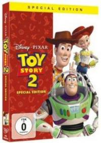 Toy Story 2 (Special Edition) (1999)