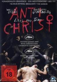 Antichrist (2009) [FSK 18]