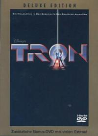 Tron - Deluxe Edition (2 DVDs) (1982)
