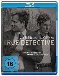 True Detective Staffel 1 [Blu-ray]
