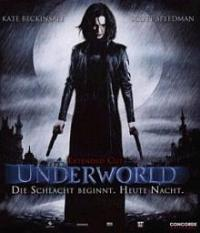 Underworld (Extended Cut) (2003) [FSK 18] [Blu-ray]