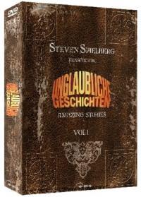 Unglaubliche Geschichten, Vol. 1 (3 DVDs) (1985)