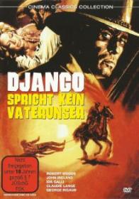 Django spricht kein Vaterunser (1968) [FSK 18]