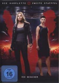 V - Die komplette zweite Staffel (2 DVDs)