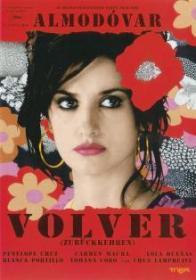 Volver (Zurückkehren) (2006)