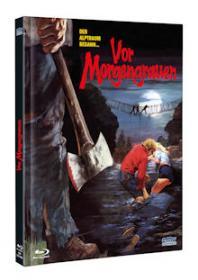 Vor Morgengrauen (Limited Mediabook, Blu-ray+DVD, Cover A) (1981) [FSK 18] [Blu-ray]