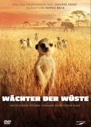 Wächter der Wüste (2008)