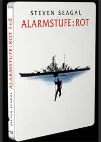Alarmstufe Rot 1&2 (Limited Steelbook) [FSK 18] [Blu-ray]