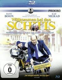 Willkommen bei den Sch'tis (2008) [Blu-ray]