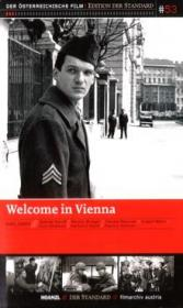 Welcome in Vienna (1986)