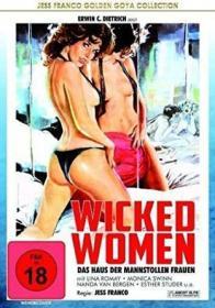 Wicked Women (1978) [FSK 18]