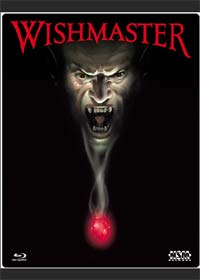 Wishmaster (3D FuturePak) (1997) [Blu-ray]