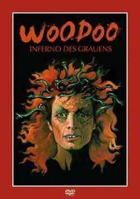 Woodoo - Inferno des Grauens (Kleine Hartbox) (1974) [FSK 18]