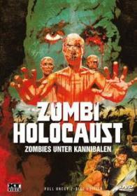 Zombies unter Kannibalen (2 DVDs Edition, Kleine Hartbox) (1979) [FSK 18]