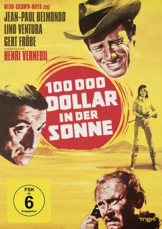 100 000 Dollar in der Sonne (1963)