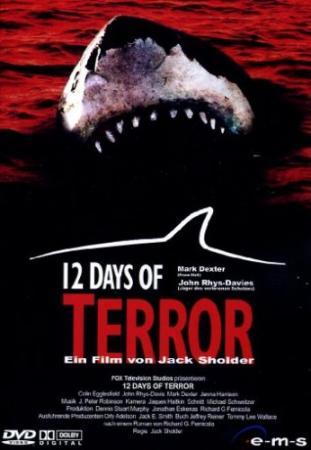 12 Days of Terror (2004)