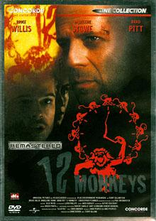 12 Monkeys (Remastered) (1995)