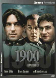 1900 (Neunzehnhundert) (2 DVDs Cinema Premium) (1976) [FSK 18]