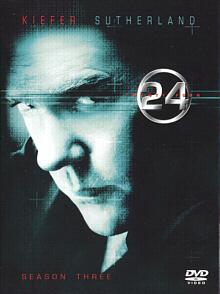 24 - Season 3 (7 DVDs)