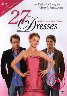 27 Dresses - Kleider machen Bräute (2008)