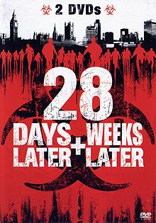 28 Days Later / 28 Weeks Later (2 DVDs) [FSK 18]