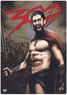 300 (Steelbook) (2006)