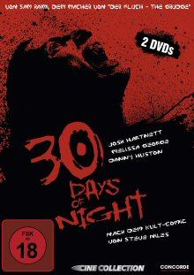 30 Days of Night (2 DVDs) (2007) [FSK 18]