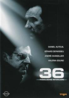 36 - T�dliche Rivalen (2004)