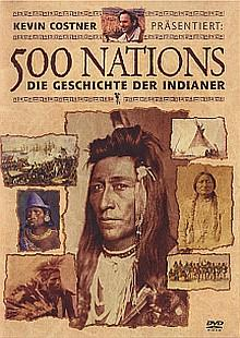 500 Nations - Die Geschichte der Indianer (2 DVDs) (1997)