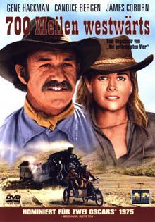 700 Meilen westwärts (1975)