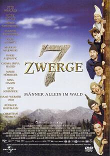 7 Zwerge - Männer allein im Wald (2004)